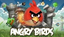 Играть онлайн в Angry Birds Classic