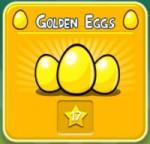 Находим все золотые яйца в Angry Birds