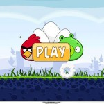 angry birds в samsung smart tv