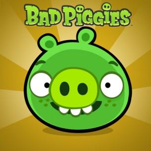 Скачать бесплатно Bad Piggies для PC