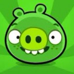 Bad Piggies Flight in the Night