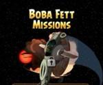 Прохождение Angry Birds Star Wars эпизод Boba Fett Missions