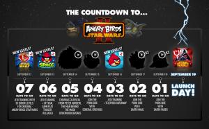 Обновления игр Angry Birds