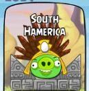 Прохождение Angry Birds Seasons эпизод South HAMerica