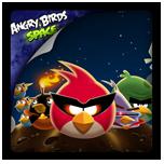 Прохождение игры angry birds space