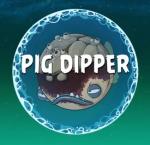 Pig Dipper - новый эпизод Angry Birds Space