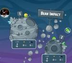 Прохождение Angry Birds Space эпизод Beak Impact