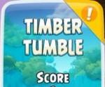 Как пройти эпизод Timber Tumble (Падающий лес) из Angry Birds Rio 2 на 3 звезды.